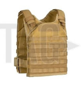 Invader Gear Armor Carrier Coyote Brown