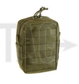 Invader Gear Medium Utility / Medic Pouch OD