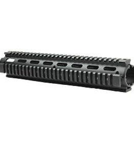 Camaleon Long Version Generalism RIS Handguard 12 inch AR Quad Rail