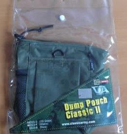 Classic Army Dump Pouch OD