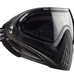 Dye I4 Goggle Barracks Black