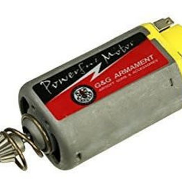 G&G Original Torque Motor Short Type