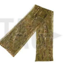 Invader Gear Sniper Net Scarf Multicam