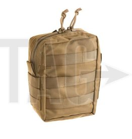 Invader Gear Medium Utility / Medic Pouch Coyote Brown