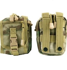 101 inc Multiple-purpose accessory pouch Multicam