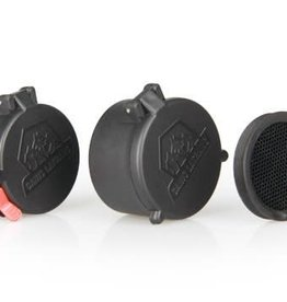Camaleon scope cover with killflash voor 40mm