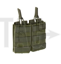 Invader Gear 5.56 Rapid Response Pouch Doubl OD