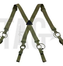 Invader Gear Low Drag Suspender OD