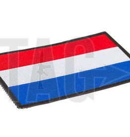 Claw Gear Netherlands Flag Patch