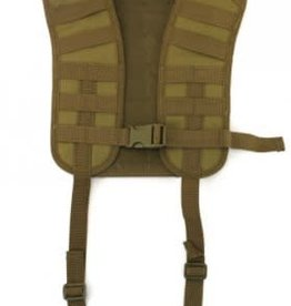 Nuprol PMC MOLLE HARNESS - Tan