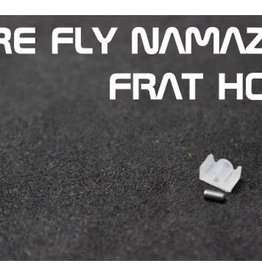 Firefly Namazu Flat Hop Nub super-HARD Met Roller Bar