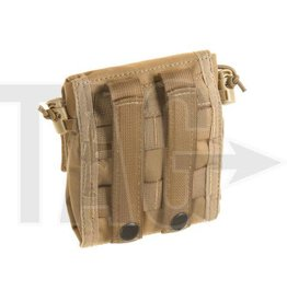 Invader Gear Foldable Dump Pouch Coyote Brown