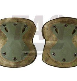 Invader Gear XPD Knee Pads Everglade atac-FG