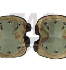 Invader Gear XPD Elbow Pads Everglade atac-FG