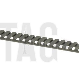Madbull Ladder Rail Protector Foliage Green
