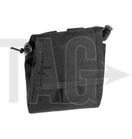 Invader Gear Foldable Dump Pouch Black