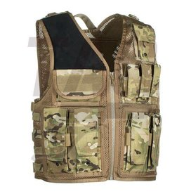 Invader Gear Mission vest ATP (Multicam)