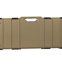 Negrini Rifle hard case 90-33-10,5cm  Coyote