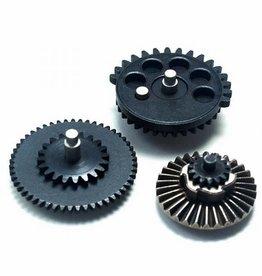 Modify Gear set Speed 16.32:1