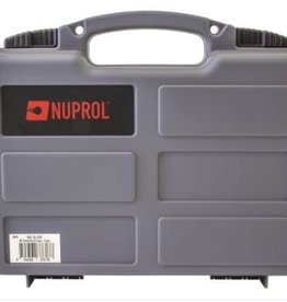 Nuprol NuProl Small Hard Case - Grey