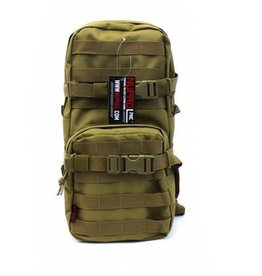 Nuprol NP PMC HYDRATION PACK - TAN