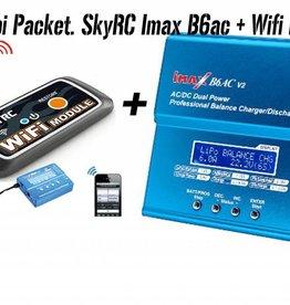 Skyrc Imax B6AC V2 Charger orgineel + wifi module