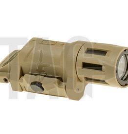 TAG-GEAR Pistol Flashlight deser tNE 04019