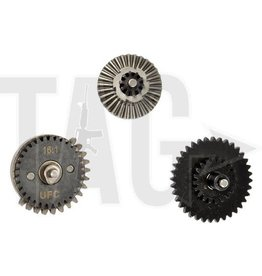 Union Fire 16 op 1 Hi-Speed Steel CNC Gear Set