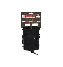 Nuprol NuProl PMC Rifle Open Top Pouch - Black