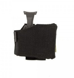 Warrior Assault Systeem MOLLE Universal Pistol Holster (Black) W-EO-UPH-BLK