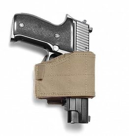 Warrior Assault Systeem MOLLE Universal Pistol Holster (COYOTE TAN) W-EO-UPH-ct