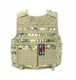 Nuprol PMC Plate Carrier - NP-CAMO