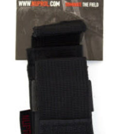 Nuprol NP PMC PISTOL MAG POUCH - BLACK