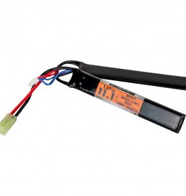 Valken Valken ENERGY LIPO 11.1V 1200MAH 20C SADDLE BATTERY