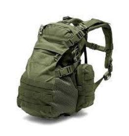 Warrior Assault Systeem Warrior Elite Ops MOLLE Helmet Cargo Pack - 12L OD