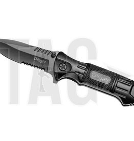 Walther Black Tac Knife