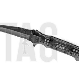 Walther Black Tanto Knife
