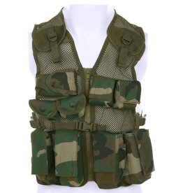 101 inc Kinder tactical vest