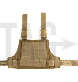 Invader Gear Invader gear Mk.II Molle Leg Platform  coyote