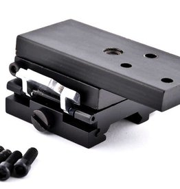 Phantom Flip mount voor de Phantom Magnifier 3x for Reddot