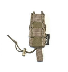 PTG PTG RIG Pistol pouch - Coyote