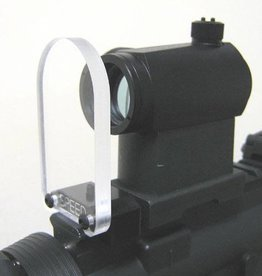 Speed Airsoft Round Optic BB Shield 7,5cm 3   SA3089