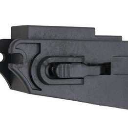 Ultimate tactical G36 type to the M4 type magazine adapter