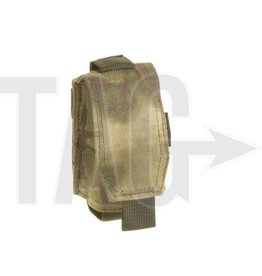 Invader Gear Single 40mm Grenade / Smoke Pouch Everglade