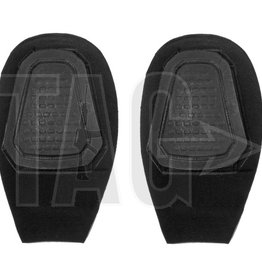 Invader Gear Invader Gear Replacement Knee Pads Black Predator Pants
