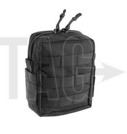 Invader Gear Medium Utility / Medic Pouch Black