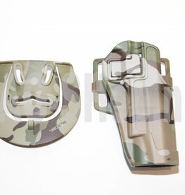 TAG-GEAR Holster 1911 multicam