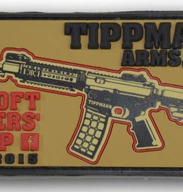 Tippmann Owners Patch