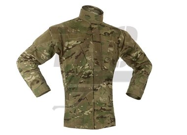 Uniform Jassen, BDU