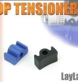 Prometheus Hop Up Tensioner w/ Soft and Hard for Tokyo Marui AEG series (Flat type)